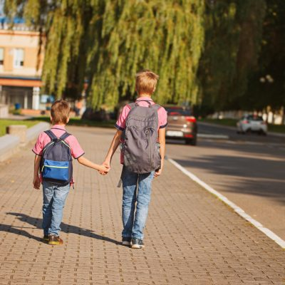 The #1 Thing Your Child Needs to Know on the First Day of School