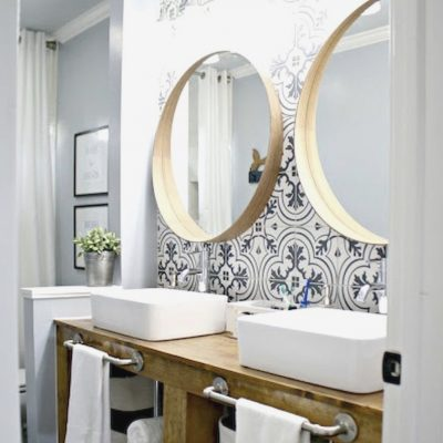Dream Southern Bathrooms