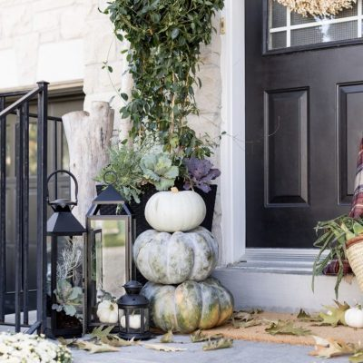 WDSS: Favorite Fall Porches
